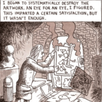 New York Comics & Picture-Story Symposium: Featuring Matthew Thurber