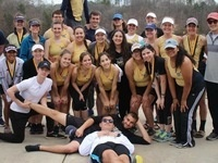 SEU Rowing Alumni and Family Day