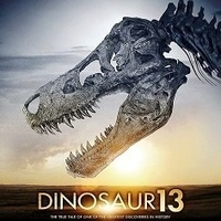 Science on Screen: Dinosaur 13