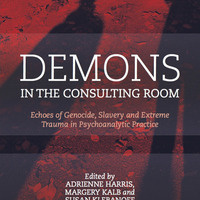 Ferenczi Center Presents: Demons in the 21st Century Consulting Room