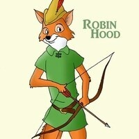 Canton Movie Matinee: Robin Hood