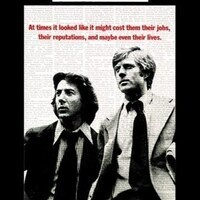 Canton Theater Presents: All the President's Men