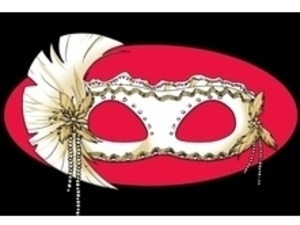 The 13th Masquerade Ball: An Elegant Evening of Music and Comedy