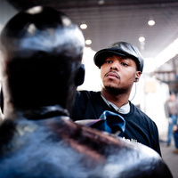 Wyant Lecture featuring Titus Kaphar