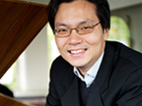 Mike Cheng-Yu Lee, fortepiano: CU Music