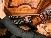 Midday Music for Organ 2/14: CU Music