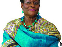 """Dr. Paulette Ramsay, """"The Un-Told Story of Afro-Mexico"""""""