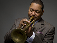 A.D. White Professor-at-Large Wynton Marsalis: CU Music