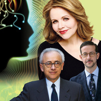 Music as Medicine: Renée Fleming and Antonio Damasio in Conversation