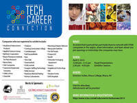 Upstate NY TechCareer Connection