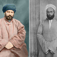 """""""Esotericism in Modern Muslim Thought: Muhammad Abduh, Rashid Rida, and the Bahai Question"""" with Teena Purohit"""