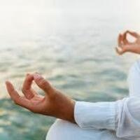 8-Week Mindfulness-Based Stress Reduction Class (MBSR)