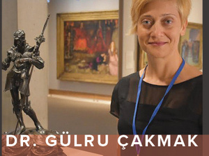 "Gülru Çakmak - ""Parodying the Past in Second Empire Paris: Jean-Léon Gérôme's Anachronistic Duelists"""