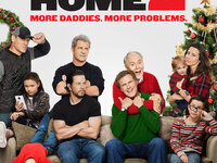 CAB Movies: Daddy's Home 2