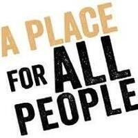 "African American History Month Event - ""A Place for All People"" Poster Exhibit"