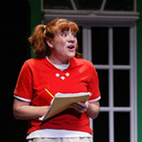 Arts on Stage: Otherwise known as Sheila the Great