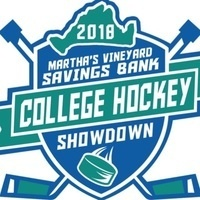 College Hockey Showdown