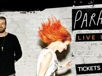 Chicago's Official Paramore Listening Party
