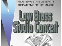 Low Brass Studio Recital