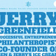 Cornell Hillel Speaker Series: An Evening with Jerry Greenfield