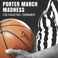 Porter March Madness