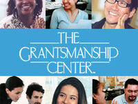 Grantsmanship Training