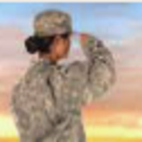 Women Veterans Resource Expo