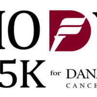 Rhody's Run for Dana-Farber 5K