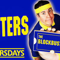 The Blockbusters - Throwback Thursday