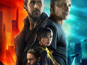 CAB Movies: Blade Runner 2049