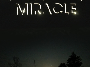 Stone Cold Miracle