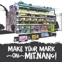 Make Your Mark on MIT.nano!