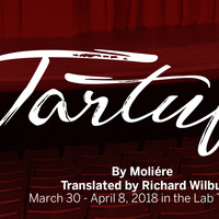 FSU School of Theatre Presents: Tartuffe