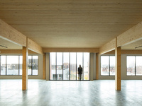 Michael Green: Increments of Change: From Early Tall Wood Buildings to a Global Movement