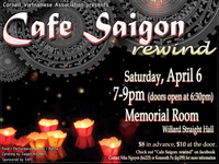 Cafe Saigon