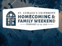 Homecoming & Family Weekend 2018