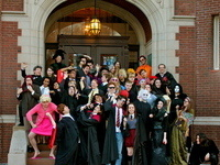A Night at Hogwarts 2013
