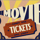 $3.00 Movie Tickets