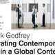 Art + Design Lecture: Dr. Mark Godfrey