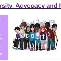 Diversity, Advocacy and Inclusion