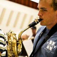 University Jazz Repertory Ensembles