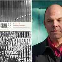 Poetry and Music Forum: David Grubbs