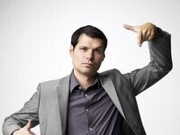 An Evening of Comedy with Michael Ian Black