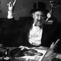 Dr Demento: My Life in Dementia