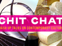 Chit Chat: Hyperloop & Cheese