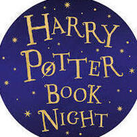 Harry Potter Book Night - Riverside Public Library