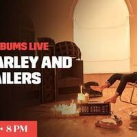 CLASSIC ALBUMS LIVE: BOB MARLEY AND THE WAILERS