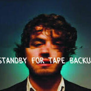 Alternative Cinema: Stand by for Tape Backup
