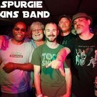 Sunday Jams: The Spurgie Hankins Band