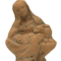 Mother Goddess: Fertility Figures of the Ancient Mediterranean